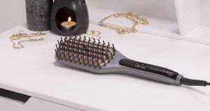spazzola lisciante remington