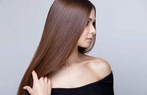 come avere capelli lisci senza piastra